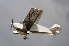 G-CEZE-Eshott-19-06-2016a (swbkcb) Tags: skyranger eshott gceze greatnorthflyin