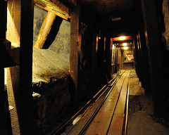 Underground Mine Recreation (J-Fish) Tags: museum mine nevada carsoncity nevadastatemuseum d300s 1685mmf3556gvr 1685mmvr