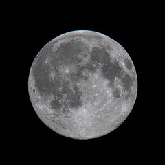 Summer Solstice Full Moon (edmason88) Tags: fullmoon summersolstice rare bright summeroflove tamron150600 starthconacounty alberta