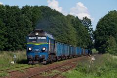ST44-1248 (D29-139) Tags: st44 st441248 kaprudnicka opolskie polska d29137 wiosna towarowy