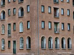 Pakhuis Oostenburgerdwarsvaart 18-6-16 (kees.stoof) Tags: amsterdam pakhuis oostelijkeeilanden oostenburg oostenburgerdwarsvaart