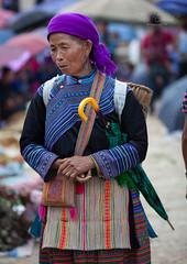 (FineArt2C) Tags: people markets vietnam sapa mucangchai ethnicminoritytribe trishedwardsphotographerdigitalartist