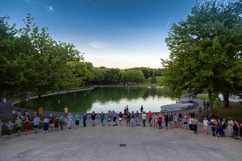 Thumbnail from Lac des Castors