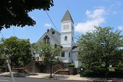 St. Sylvester's Church, Concord (New York Big Apple Images) Tags: catholic church methodist concord statenisland newyork