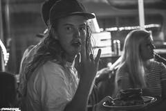 Planet Sarbez Open MIc - Narrow Magazine -  @timsavage (TimothyWSavage) Tags: musician music florida guitar singer staugustine openmic timsavage planetsarbez narrowmagazine