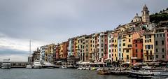 Portovenere (Pietro Luzzati) Tags: old italy canon eos italia liguria porto portovenere lightroom 24105 60d