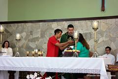 26_jun 2016 BatismoNaMatriz (95) (Paroquia So Benedito/Bauru) Tags: batismo matriz sobenedito crepaldi sacramento 2016