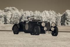 Donau Classic I (martinwink62) Tags: donau classic oldtimer autos old rallye ingolstadt auto racing rennen