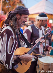 musico (josmanmelilla) Tags: espaa sony feria fiestas carlos medieval mercado v melilla tradicin renacentista