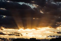 HlioDoi-8790 (Hlio Doi photographer) Tags: sunset sol brasil raios de do sinister 03 sp drama julho por assis anoitecer nightfall sinistro 2016 grandeangular dramaticidade