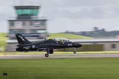 Hawk T1 Yeovilton Airday (Rich-Mate) Tags: uk england southwest canon photography europe photographer technology aircraft aviation military events transport navy jet somerset location aeroplane airshow commercial takeoff runway raf royalnavy airdisplay royalairforce yeovilton camerabody hawkt1 yeoviltonairshow canon5dmarkiii yeoviltonairbase