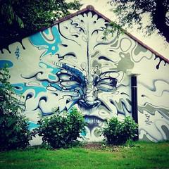 Faces of #nature, by @776stan - #Brugge #Belgium #streetart #graffiti #streetartbel #streetart_daily #streetarteverywhere #graffitiart #graffitiart_daily #urbanart #urbanart_daily #visitbruges (Ferdinand 'Ferre' Feys) Tags: streetart graffiti belgium belgique brugge belgi urbanart bruges graff graffitiart sts arteurbano artdelarue jasta stanz urbanarte instagram ifttt jastacrew