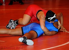 Wrestling (Girls) - Individual Wrestling Championships - 042 (psal_nycdoe) Tags: school public athletic high wrestling reid schools league damion psal wrestlinggirlsindividualwrestlingchampionships