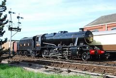 8274 (hugh llewelyn) Tags: class 280 lms 8f stanier alltypesoftransport no8274