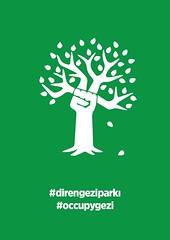Occupy Gezi Park - Diren Gezi Parki - Taksim - ResIstanbul (Sterneck) Tags: park trees tree turkey freedom politik democracy politics istanbul solidarity change taksim revolt resistance gezi parki diren occupy poliitics resistanbul