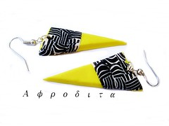 jellow 06 (Afrodita62) Tags: polymerclay fimo earrings jellow