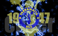 Parramatta Eels Cheerleaders Lightning 1 Wallpaper by Sunnyboiiii (Sunnyboiiii) Tags: parramatta eels parramattaeels parramattaeelscheerleaders parramattaeelscheerleaderswallpaper parra parraeels parraeelscheerleaders cheerleaders custom fanmade pe nrl 1eyedeel logo lightning lightningwallpaper wallpaper