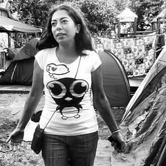 "Penguin T. #turkishprotest #istanbul #gezipark #penguinprotest • <a style=""font-size:0.8em;"" href=""http://www.flickr.com/photos/8861229@N06/9060059911/"" target=""_blank"">View on Flickr</a>"