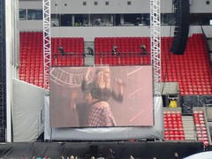North East Live (Elysia in Wonderland) Tags: birthday light newcastle concert mix little 21 song stadium live north 21st east bands singers performers groups sunderland elysia