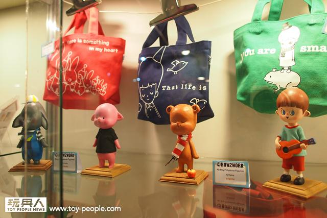 台北國際玩具創作大展 TTF 2013 搶先看!