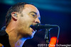 Dave Matthews Band @ DTE Energy Music Theatre, Clarkston, MI - 07-09-13