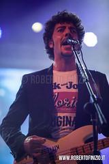 Max Gazz (RobertoFinizio) Tags: concert live stage pop singer bassist songwriter palco basso maxgazz bassista carroponte robertofinizio sottocasatour2013