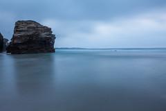 Playa de las catedrales (miguelggm) Tags: playa galicia ribadeo playadelascatedrales