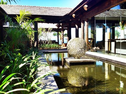 Villa Takali - Fiji - Garden