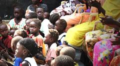 Malakal, South Sudan (Anna.Marie.Talbott) Tags: life africa home hope south sudan orphanage alive keeping malakal
