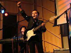 IMG_4346 (NYC Guitar School) Tags: nyc guitar school performance rock teen kids music 81513 summer camp engelman hall baruch gothamist plasticarmygirl samoajodha samoa jodha
