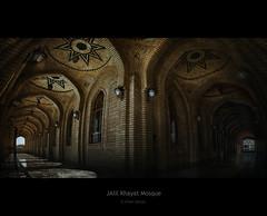 *** (Allen Adnan) Tags: two panorama abstract st architecture wonderful point photography design nikon 60s allen interior iraq perspective sigma meeting mosque intersection 1020mm ways erbil kurdistan adnan jalil hawler khayat tonemaping