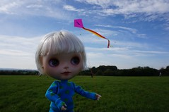 fly a kite - Part 2
