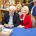 """<b>Callista Gingrich Book Signing_100513_0027</b><br/> Photo by Zachary S. Stottler Luther College '15<a href=""""http://farm8.static.flickr.com/7444/10180997424_1a7969e6bf_o.jpg"""" title=""""High res"""">∝</a>"""