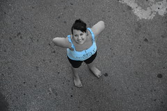 Alina barefoot (aresscc) Tags: barefoot calabria piedi alina scalzi sancostantinocalabro tagsforlike