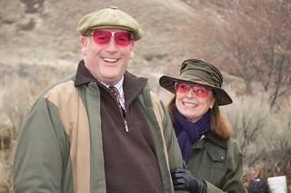 Oregon Luxury Upland Hunting 20