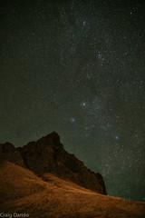 Iceland Stars (Craig Damlo) Tags: night stars iceland niksoftware sal2470z
