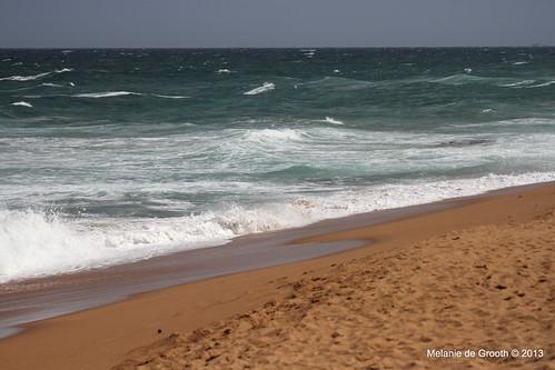 Salt Rock Beach 2