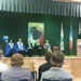 """Colin LaVie Speaks at More of Elbc Graduation Ceremony • <a style=""""font-size:0.8em;"""" href=""""https://www.flickr.com/photos/77904398@N02/12172985236/"""" target=""""_blank"""">View on Flickr</a>"""