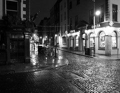 EARLY MORNING IN DUBLIN (noonan.colm) Tags: street bw dublin white black photography and