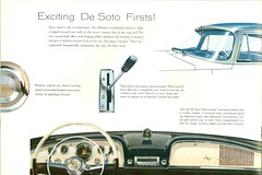 1955 De Soto Fireflite Dashboard (coconv) Tags: pictures auto old art classic cars 1955 car wheel illustration vintage magazine ads painting advertising de cards photo flyer automobile panel steering post image photos drawing antique postcard board ad picture images advertisement vehicles photographs dash card photograph postcards instrument vehicle dashboard mopar autos collectible collectors 55 brochure soto automobiles desoto dealer prestige fireflite