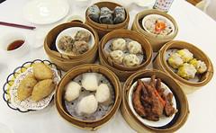 Dim Sum in Hong Kong (sheryip) Tags: food chicken feet yum hong kong delicious dim sum