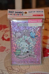 Datebook Charmmy Kitty Lapine collection Vivitix (Girly Toys) Tags: charmmy kitty sugar sanrio chat cat collection datebook lapine vivitix agenda bunny rabbit lapin missliliedolly miss lilie dolly aurelmistinguette girly toys collectible girlytoys