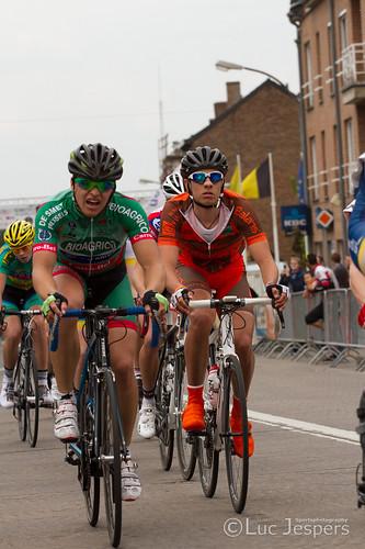 Rit 2 Ster van Zuid Limburg 135