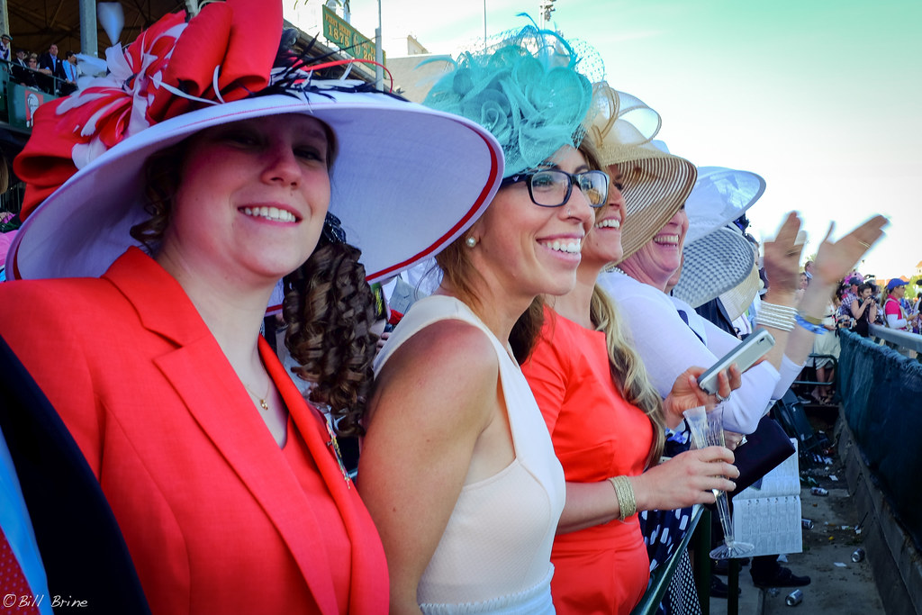 Kentucky Derby 2014-0155 by Bill Brine, on Flickr