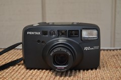 camera film 35mm pentax