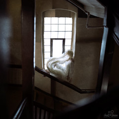 Longing for Life (Christopher Marrs) Tags: portrait art photography fineart fine fairy portraiture rapunzel tale darkphotography fineartphotography darkart portraitphotography darkportrait fineartportrait darkimage fineartportraits