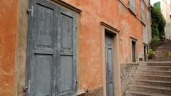 Torbole sul Garda (ifranke) Tags: italien haus treppe gardasee hauswand torbole fensterlden
