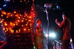 DSC04188_resize (selim.ahmed) Tags: nightphotography festival dhaka voightlander bangladesh nokton boishakh charukola nex6