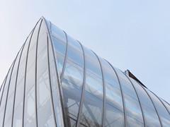 Louis Vuitton Foundation, Paris (bbonthebrink) Tags: paris museum architecture frank design gehry glazing boisdeboulogne fondationlouisvuitton louisvuittonfoundation