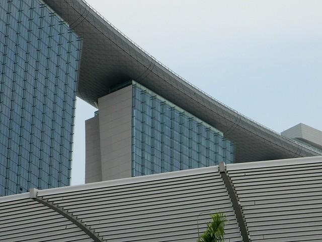 Singapore, River Cruise